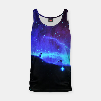 Thumbnail image of Nebulae 2 Tank Top, Live Heroes