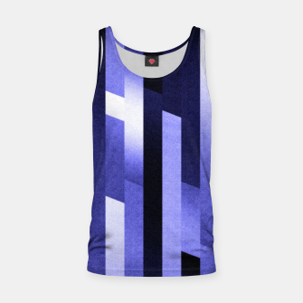 Thumbnail image of Pattern 3  Tank Top, Live Heroes