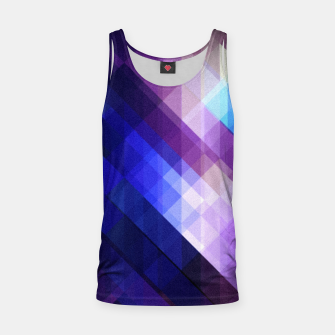 Thumbnail image of Pattern 6  Tank Top, Live Heroes