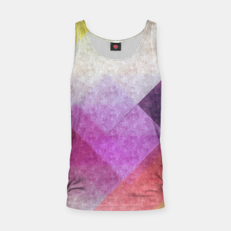 Thumbnail image of Pattern 8 Tank Top, Live Heroes