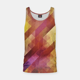 Thumbnail image of Fall pattern 2  Tank Top, Live Heroes