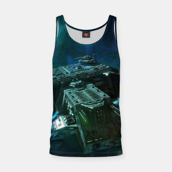 Thumbnail image of Journey home Tank Top, Live Heroes