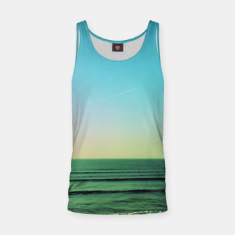 Thumbnail image of Winter blues Tank Top, Live Heroes