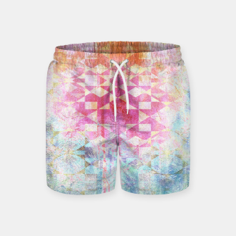 Miniatur The Vision Swim Shorts, Live Heroes