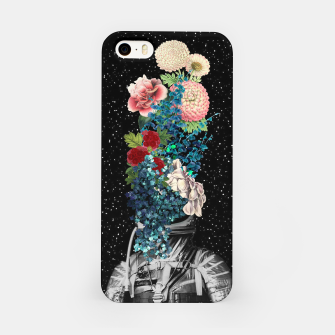 Miniature de image de Flower Boom iPhone Case, Live Heroes