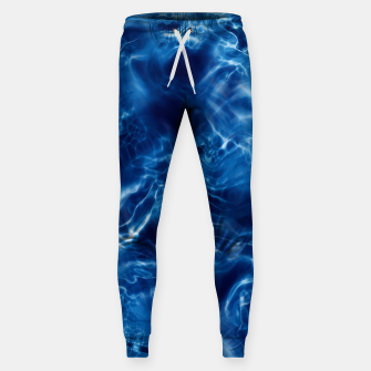 Miniatur Pool Mood Cotton sweatpants, Live Heroes
