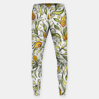 Miniature de image de Sun Shines  Cotton sweatpants, Live Heroes