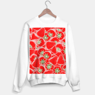 Strawberry Summer Sweater regular thumbnail image