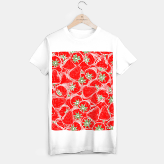 Strawberry Summer T-shirt regular thumbnail image