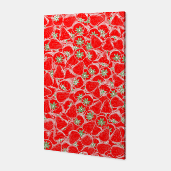 Strawberry Summer Canvas thumbnail image