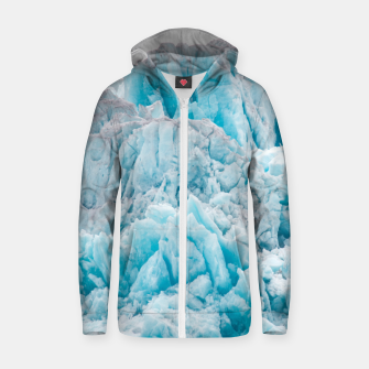 Miniature de image de Icebraker Cotton zip up hoodie, Live Heroes