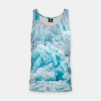 Thumbnail image of Icebraker Tank Top, Live Heroes