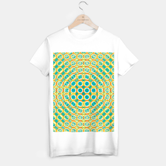 Thumbnail image of Kitsch Bubbles T-shirt regular, Live Heroes