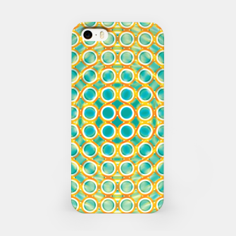 Thumbnail image of Kitsch Bubbles iPhone Case, Live Heroes