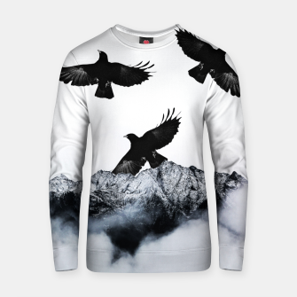 Miniaturka Ravens Cotton sweater, Live Heroes