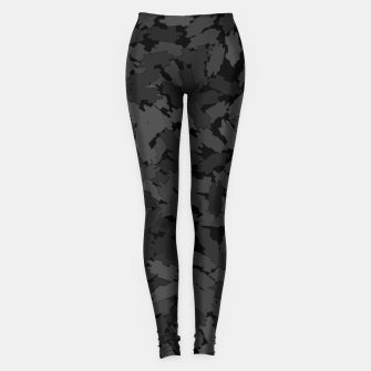 The Bells They Made This Way Leggings thumbnail image