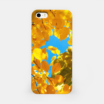 Thumbnail image of Autumn Veil iPhone Case, Live Heroes
