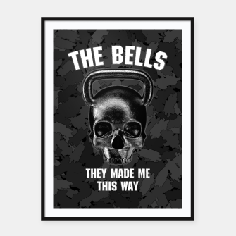 The Bells They Made This Way Framed poster thumbnail image