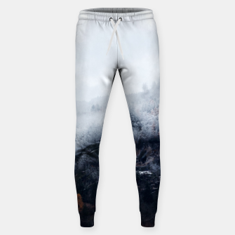 Thumbnail image of On the Verge of Winter Cotton sweatpants, Live Heroes