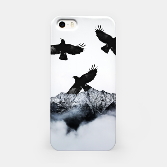 Thumbnail image of Ravens iPhone Case, Live Heroes