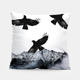 Thumbnail image of Ravens Pillow, Live Heroes