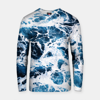 Tropical X Cotton sweater thumbnail image