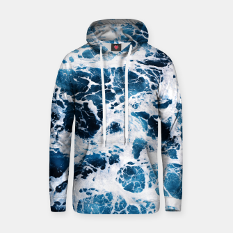 Tropical X Cotton hoodie thumbnail image