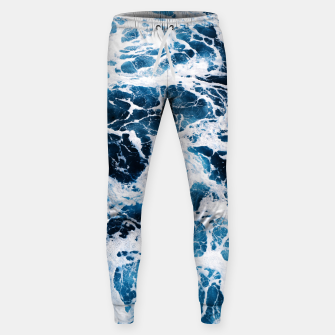 Miniatur Tropical X Cotton sweatpants, Live Heroes