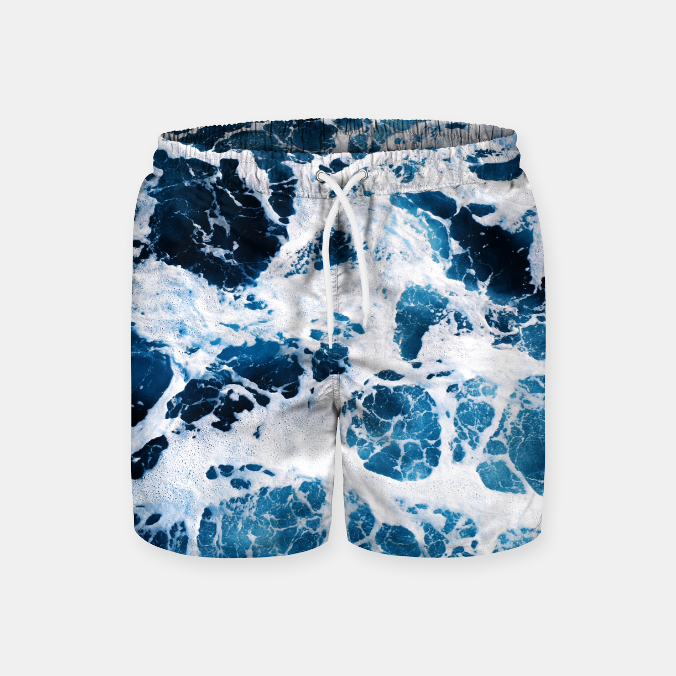 Image of Tropical X Swim Shorts - Live Heroes