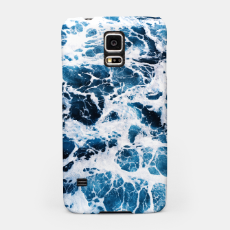 Tropical X Samsung Case thumbnail image