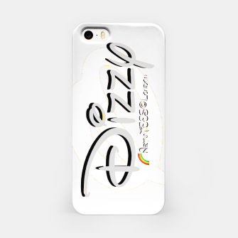 Thumbnail image of Dizzy Streetwear iPhone Case, Live Heroes