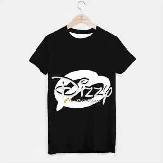 Thumbnail image of Dizzy Streetwear T-shirt regular, Live Heroes
