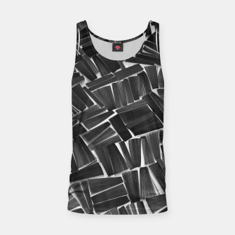 Thumbnail image of Pulp Fiction II Tank Top, Live Heroes
