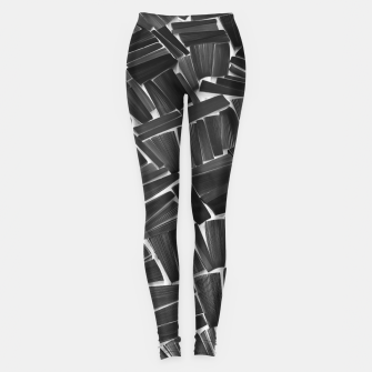 Thumbnail image of Pulp Fiction II Leggings, Live Heroes