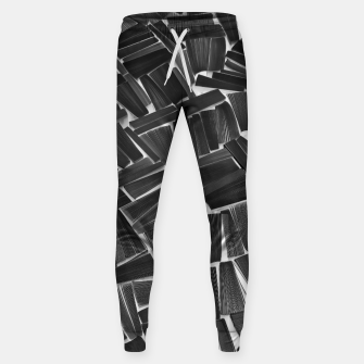 Thumbnail image of Pulp Fiction II Cotton sweatpants, Live Heroes
