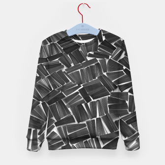 Thumbnail image of Pulp Fiction II Kid's sweater, Live Heroes