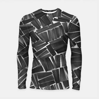 Thumbnail image of Pulp Fiction II Longsleeve rashguard , Live Heroes