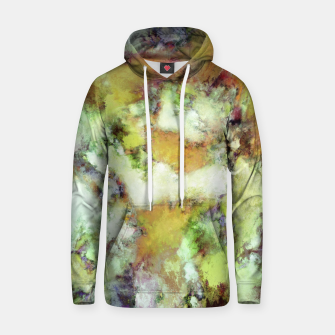 Thumbnail image of Scale Cotton hoodie, Live Heroes