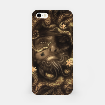 Thumbnail image of Rope iPhone Case, Live Heroes