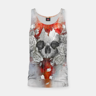 Miniatur Let New life be Tank Top, Live Heroes