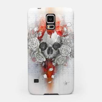 Miniatur Let New life be Samsung Case, Live Heroes