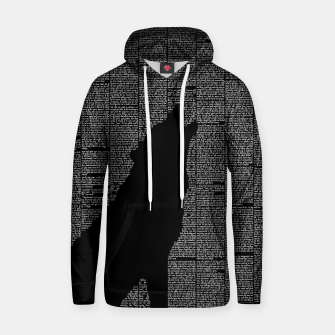 Thumbnail image of The Call of the Wild Cotton hoodie, Live Heroes