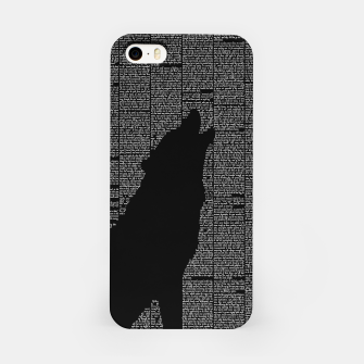 Thumbnail image of The Call of the Wild iPhone Case, Live Heroes