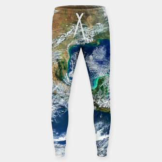 Miniatur Earth  Cotton sweatpants, Live Heroes