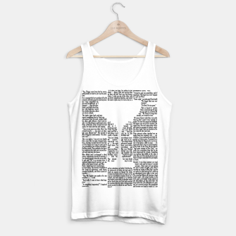 Thumbnail image of The Great Gatsby Tank Top regular, Live Heroes