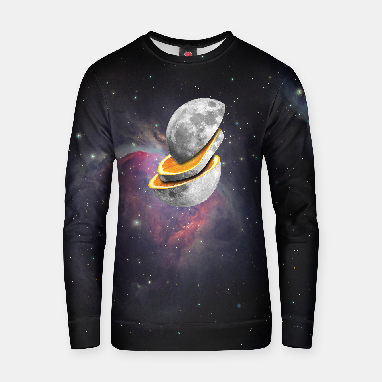 Image of Moonrange Cotton sweater - Live Heroes