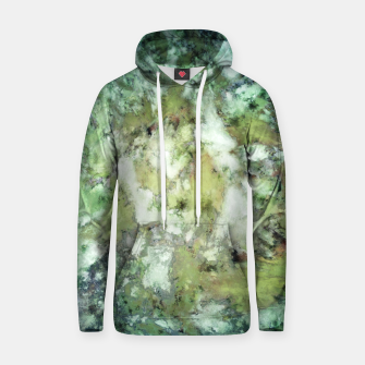 Thumbnail image of Observation Cotton hoodie, Live Heroes