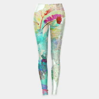 Thumbnail image of Mind Boost Leggings, Live Heroes