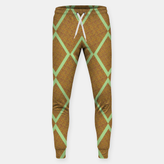 Thumbnail image of Rush D 25  Cotton sweatpants, Live Heroes