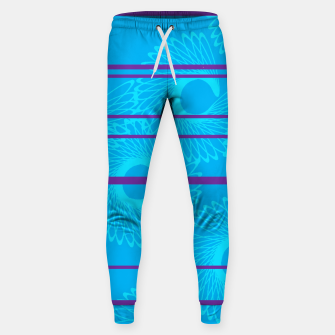 Thumbnail image of Wednesday01  Cotton sweatpants, Live Heroes
